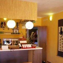 Отель Namsan Hotel Praha Чехия, Прага - отзывы, цены и фото номеров - забронировать отель Namsan Hotel Praha онлайн интерьер отеля фото 3