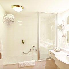 Отель Prinzregent München Германия, Мюнхен - отзывы, цены и фото номеров - забронировать отель Prinzregent München онлайн ванная фото 3