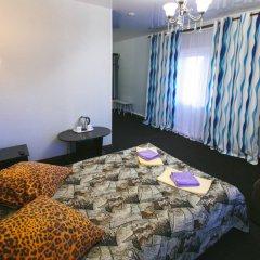 Гостиница Avangard в Горячинске отзывы, цены и фото номеров - забронировать гостиницу Avangard онлайн Горячинск комната для гостей фото 12