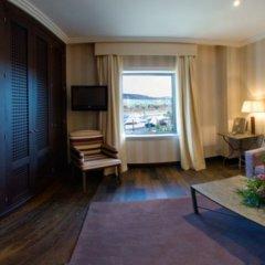 Barcelo Alba De Layos Hotel комната для гостей