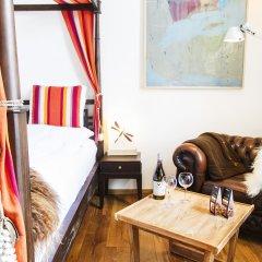 Отель Babette Guldsmeden Копенгаген удобства в номере