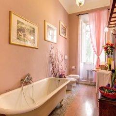 C. Luxury Palace & Hostel ванная фото 6