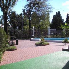 Гостиница Риф бассейн