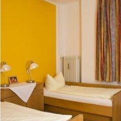 Отель Pension/Guesthouse am Hauptbahnhof комната для гостей фото 3