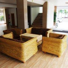 Charming Inn Hotel интерьер отеля фото 2