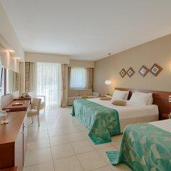 Kamelya Selin Hotel Турция, Сиде - 1 отзыв об отеле, цены и фото номеров - забронировать отель Kamelya Selin Hotel онлайн комната для гостей фото 10