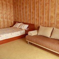 Hotel on Rybatskiy lane комната для гостей фото 3