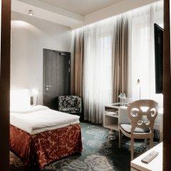 Рэдиссон Отель Соня Петербург (Radisson Sonya) комната для гостей фото 5