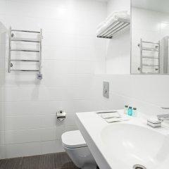 Апарт-Отель Рамада Жуковка Новосибирск ванная