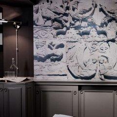 Arbat 6 Boutique Hotel 3* Улучшенный номер с различными типами кроватей фото 3