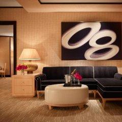 Отель Encore at Wynn Las Vegas 5* Люкс Encore Tower Parlor с различными типами кроватей фото 2