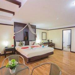 Отель Nilly's Marina Inn комната для гостей фото 4