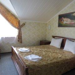 Гостевой дом Райский уголок Апартаменты с различными типами кроватей фото 3