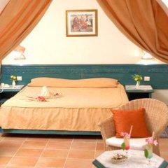 Отель Isis Thalasso And Spa Тунис, Мидун - 2 отзыва об отеле, цены и фото номеров - забронировать отель Isis Thalasso And Spa онлайн комната для гостей фото 2