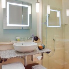 Гостиница Mercure Арбат Москва 4* Улучшенный номер с различными типами кроватей фото 2