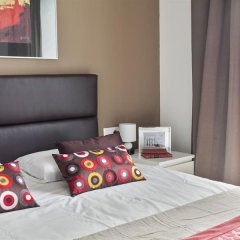 Апартаменты Mistral City Pool Apartments детские мероприятия