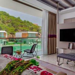 Rixos Premium Tekirova Турция, Кемер - 2 отзыва об отеле, цены и фото номеров - забронировать отель Rixos Premium Tekirova - All Inclusive онлайн комната для гостей