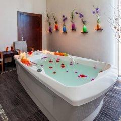 Отель Cleopatra Luxury Resort Makadi Bay спа