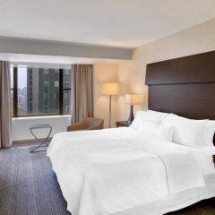 Отель Westin New York Grand Central 4* Номер категории Премиум с различными типами кроватей