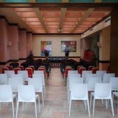 Hotel Plaza Torino гостиничный бар