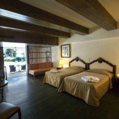 Отель Ionian Blue Garden Suites Греция, Корфу - отзывы, цены и фото номеров - забронировать отель Ionian Blue Garden Suites онлайн комната для гостей фото 2