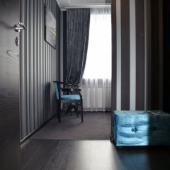 Апартаменты Монами комната для гостей фото 6