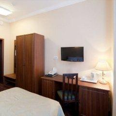 Гостиница Славянка Москва 3* Одноместный номер —стандарт с различными типами кроватей фото 4