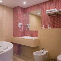 Гостиница Shato City 3* Номер Делюкс с различными типами кроватей фото 17