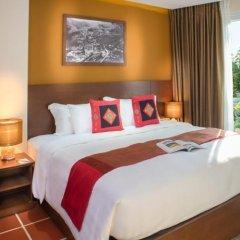 Отель U Sapa Hotel Вьетнам, Шапа - отзывы, цены и фото номеров - забронировать отель U Sapa Hotel онлайн комната для гостей фото 3