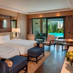 Regnum Carya Golf & Spa Resort 5* Шале с различными типами кроватей