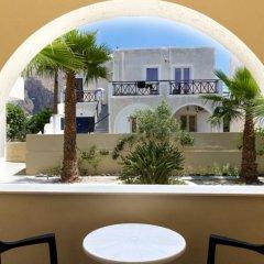Отель Rena Греция, Остров Санторини - отзывы, цены и фото номеров - забронировать отель Rena онлайн балкон
