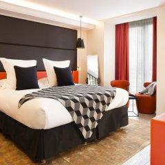 Terrass'' Hotel Montmartre by MH 4* Студия с различными типами кроватей