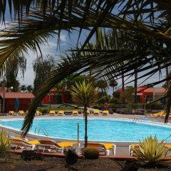 Отель Bungalows Colorado Golf Maspalomas бассейн фото 9