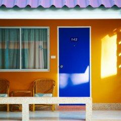 Отель Peace Resort Pattaya интерьер отеля фото 5