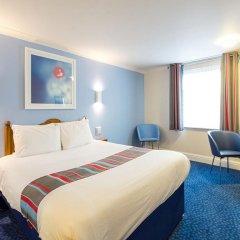 Travelodge Redhill Hotel Редхилл комната для гостей фото 5