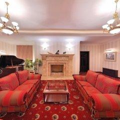 Аврора Парк Отель комната для гостей