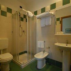 Hotel Dock Milano ванная