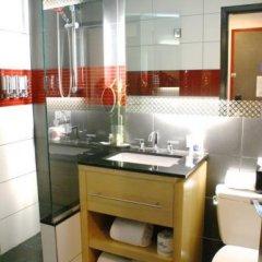 Отель TRYP By Wyndham Times Square South 4* Номер категории Премиум с различными типами кроватей фото 7