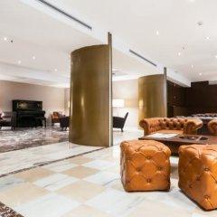 Gran Hotel Barcino интерьер отеля