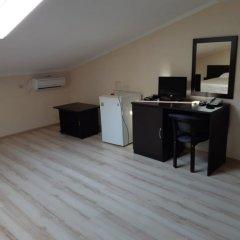 Гостиница Робинзон 2* Мансардный номер с различными типами кроватей фото 2