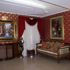 Гранд Отель Мариуполь интерьер отеля фото 3