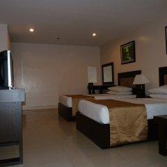 Отель Paragon Tower Hotel Филиппины, Манила - отзывы, цены и фото номеров - забронировать отель Paragon Tower Hotel онлайн комната для гостей фото 2