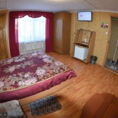 Гостиница Алтын Туяк Улучшенный номер с различными типами кроватей фото 3