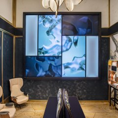 Отель Le Meridien New York, Central Park США, Нью-Йорк - 1 отзыв об отеле, цены и фото номеров - забронировать отель Le Meridien New York, Central Park онлайн развлечения