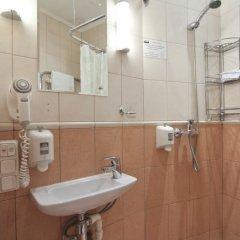 Гостиница Аврора Номер Комфорт с различными типами кроватей фото 4