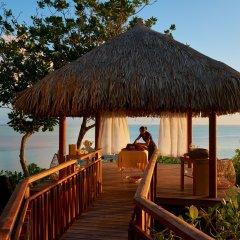 Отель Conrad Bora Bora Nui фото 4
