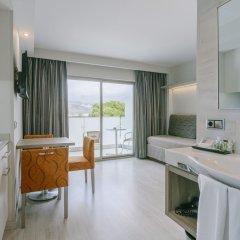 Отель Alua Hawaii Mallorca & Suites 4* Полулюкс с различными типами кроватей фото 3