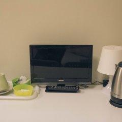 Ascet-Hotel 2* Номер Эконом с разными типами кроватей (общая ванная комната) фото 3