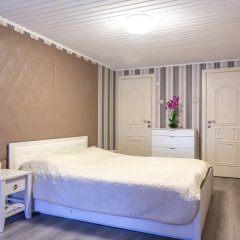 Апарт-Отель Kvart-Hotel Dream Island Апартаменты с различными типами кроватей фото 4