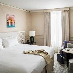 Отель Scribe Paris Opera By Sofitel 5* Номер The Luxury premium фото 3